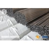 Nickel Alloy Pipes Hastelloy X UNS N06002
