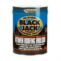 Bitument & Roofing Products 906 BIT.ROOF EMULTION 5LTR(OFFER)