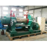 Open Type 2 Rollers Mixing Machine /Rubber Mixing Mill 2 Rollers