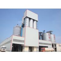 Wholesale Dry Mortar Mixing Plant Tower Dry-Mix Mortar Mixing Equipment from china suppliers