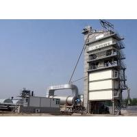 Wholesale Asphalt Mixing Plant Tower-type Asphalt Mixing Equipment from china suppliers