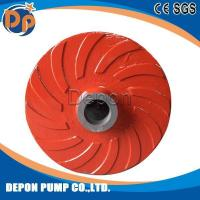 Slurry Pump Water Pump Submersible Pump All Kinds of Exchangeable Pump Spare Parts