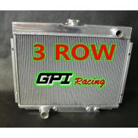 Wholesale ALUMINUM RADIATOR 1967-1970 Ford Mustang / Mercury Cougar/XR7/Torino 1968-1969 from china suppliers