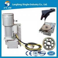 """""""a"""" wire guding system electric chain hoist/Electric Wire Rope Hoist"""