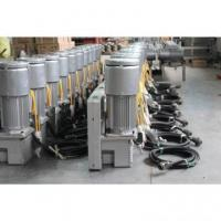 Hot galvanized steel temporary gondola hoist motor LTD63 in China
