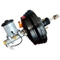 Fuda Vacuum Booster With Brake Master Cylinder