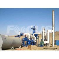 Wholesale Asphalt Drum Mixing Plant from china suppliers