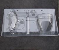 High-Frequency Products - PET Up And Down Cover High Frequency Box
