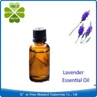 Wholesale Lavender Essential Oil Acne Treatment Herb Fragrance Organic Lavender Oil from china suppliers