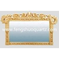 Wholesale Sandstone Mirror decoration from china suppliers