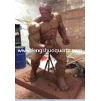 Wholesale Sandstone human decoration from china suppliers