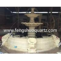 Wholesale Sandstone water fountain 97 from china suppliers