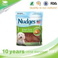 Wholesale Shenzhen Customized High Quality Pet Dog Food Vacuum Packaging Bag from china suppliers