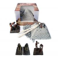 The ancient tomb of Egypt Excavation Kit/Dig it Out Toys