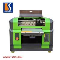 Wholesale Digital Textile Printer from china suppliers