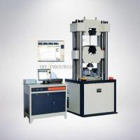 Wholesale Large tons tensile machine from china suppliers