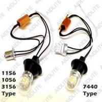 Vehicle LED 1156/3156/7440 Glass Cover Bulbs