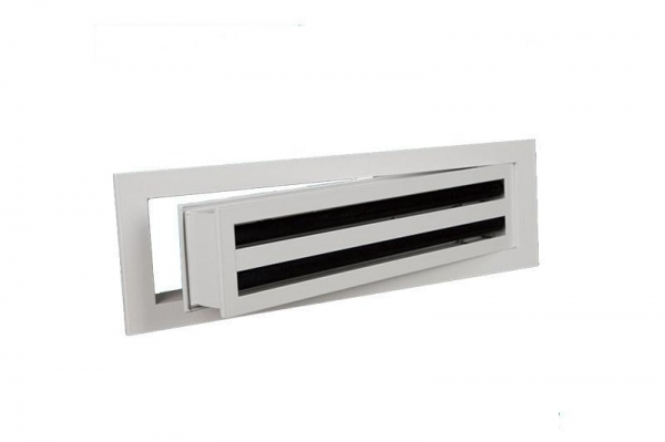 air vent and air grille linear slot diffuser removable. Black Bedroom Furniture Sets. Home Design Ideas