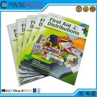 High Quality Offset Print Full Color Book Printing