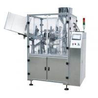 Wholesale GZJ-100B Automatic composite tube filling and sealing machine from china suppliers