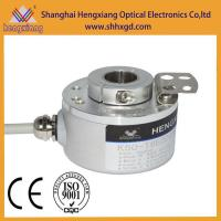 Wholesale K50-T3N1024Q14 DC5V hollow shaft incremental encoder from china suppliers
