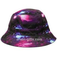 Wholesale Polyester Satin Bucket Hat from china suppliers