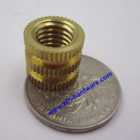 Wholesale brass inserts from china suppliers
