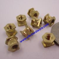Wholesale Inserts brass inserts from china suppliers