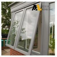 Wholesale China UPVC Awning Window with Foldable Crank Handle from china suppliers