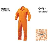 Equipment Operators Cotton Mens Coveralls Coveralls & Overalls