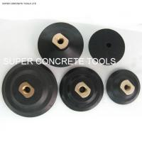 Wholesale Rubber Backing Pads from china suppliers