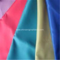 White Dyed Wide Width Fabric for Bedding
