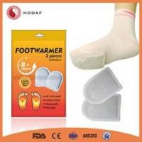 Wholesale Japan foot warmer patch from china suppliers