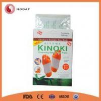 Wholesale Chinese Herbal Foot Detox Patches with CE certificate from china suppliers