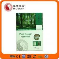Wholesale Bamboo Vinegar Foot Detox Patches Detoxify Toxins And Adhesive Keeping Fit Health Care from china suppliers
