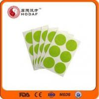 Wholesale Anti mosquito repellent patches with customized patterns from china suppliers