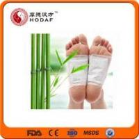 Wholesale Hot Sale 100 % Natural Japanese Foot Detox Relax Patch from china suppliers