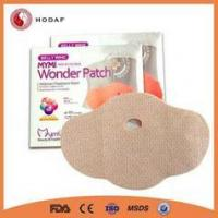 Korea Mymi Belly Wing Wonder Slimming Patch For Leg