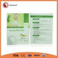 Wholesale Guarana slim patch For weight loss,loose weight patch from china suppliers