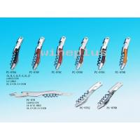 Wholesale Waiters corkscrew PC-078 series from china suppliers