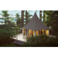 Wholesale High End Villa Tent House from china suppliers