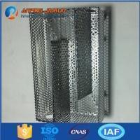 Wholesale Hot sales bbq pellet tube smoker 12 inch stainless steel perforated tube from china suppliers