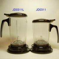 Wholesale Plastic Tea Pot - L size from china suppliers