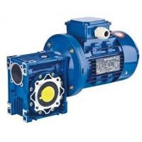 Wholesale AC Worm Geared Motor/Single Worm Gearbox from china suppliers