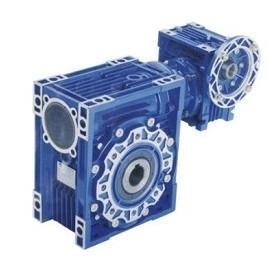 Quality NMRV/NRV-NMRV Double Worm Reducer for sale