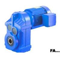 Wholesale FA Series Parallel Shaft Gear Motor from china suppliers