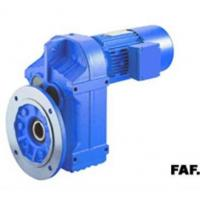 Wholesale F Series Parallel Shaft Helical Gearbox from china suppliers