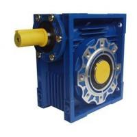 Wholesale NRV Worm Reducer / Worm Gearbox from china suppliers