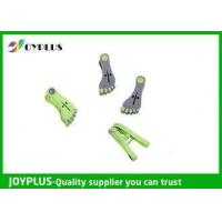Wholesale Special Shape Stainless Steel Clothes Pegs , Extra Strong Clothes Pegs from china suppliers