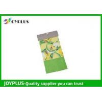 100% Biodegradable Non Woven Cleaning Cloths Lint - Free After Cleaning